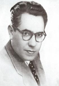 Pedro Fernández Escárzaga