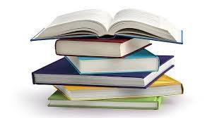 listado de libros2016