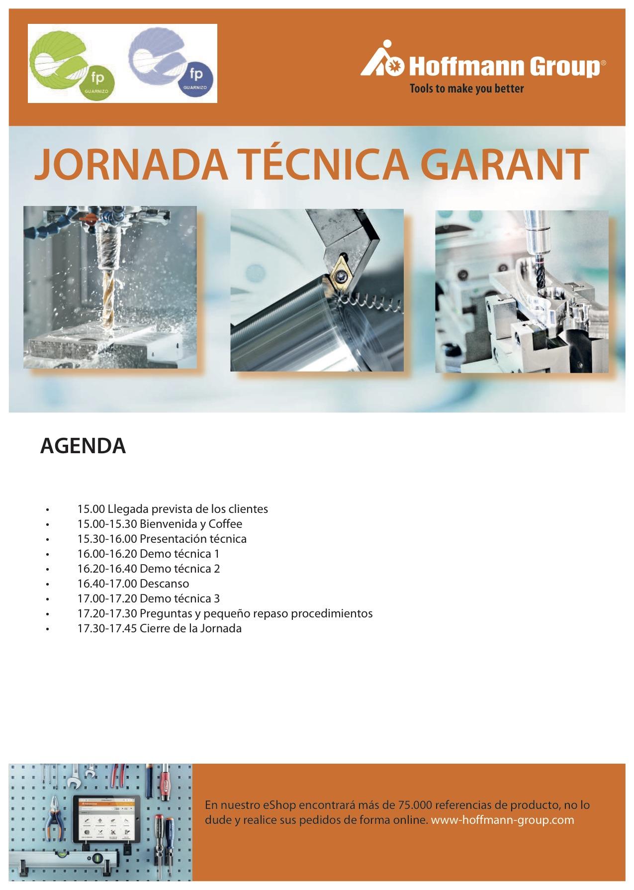 Agenda Jornada Técnica compressed