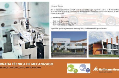 Invitacion Jornada Tecnica